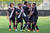 Sub-17 (Foto: Site Oficial do Vasco)