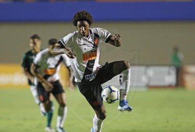 Talles Magno é pivô de uma crise entre Vasco e CBF após sua convocação para a seleção brasileira