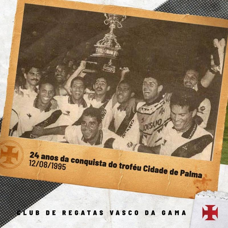 Troféu Cidade Palma da Espanha