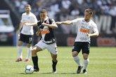 Bruno Gomes em sua estreia pelo Gigante da Colina (Foto: Rafael Ribeiro/Vasco.com.br)