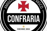 Confraria Vascaína (Foto: Facebook da Confraria Vascaína)