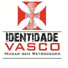 Identidade Vasco