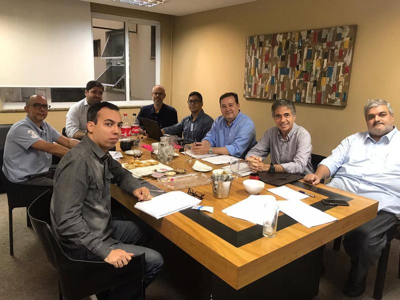 Comissão da reforma do estatuto do Vasco