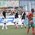 Futebol 7 - Vasco x Portuguesa-RJ