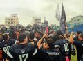 Futebol Americano: Vasco Almirantes