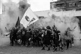 Futebol Americano: Vasco Almirantes (Foto: Instagram Vasco Almirantes)