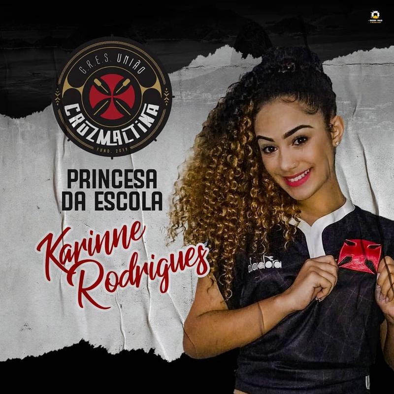 Karinne Rodrigues