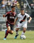 Sub-20: Vasco x Flamengo