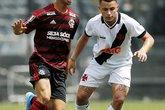 Sub-20: Vasco x Flamengo (Foto: Úrsula Nery/FFERJ/Reprodução)