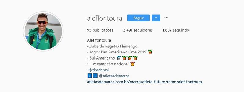 Alex Fontoura trocou o Vasco pelo Flamengo