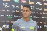 Felipe Ferreira (Foto: Felipe Schmidt/GloboEsporte.com)