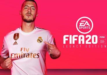 E-Sports: EA confirma presença do Vasco no game FIFA 20