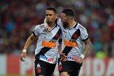 Flamengo x Vasco (Foto: Reprodução Twitter Somos Vasco da Gama)