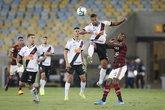 Flamengo x Vasco (Foto: Rafael Ribeiro/Vasco.com.br)