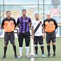 Futebol 7 Sub-23: Vasco x TNR
