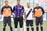 Futebol 7 Sub-23: Vasco x TNR (Foto: Leonardo Santos/FF7RJ)