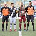 Futebol 7 - Vasco x Fluminense