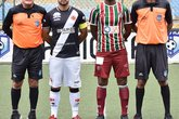 Futebol 7 - Vasco x Fluminense (Foto: Leonardo Santos/FF7RJ)