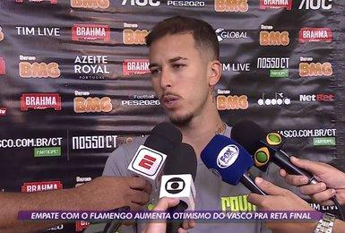 Globo Esporte do dia 15 de novembro