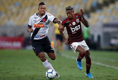 Guarin no clássico contra o Flamengo