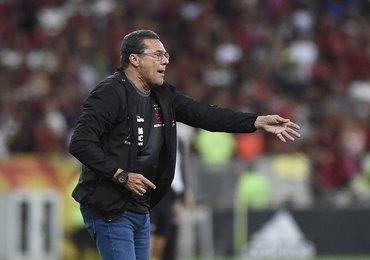Vasco trabalha para evitar gols sofridos no fim das partidas