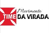 Movimento Time da Virada (Foto: Instagram Movimento Time da Virada)