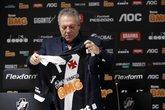 Abel Braga (Foto: Rafael Ribeiro/Vasco.com.br)