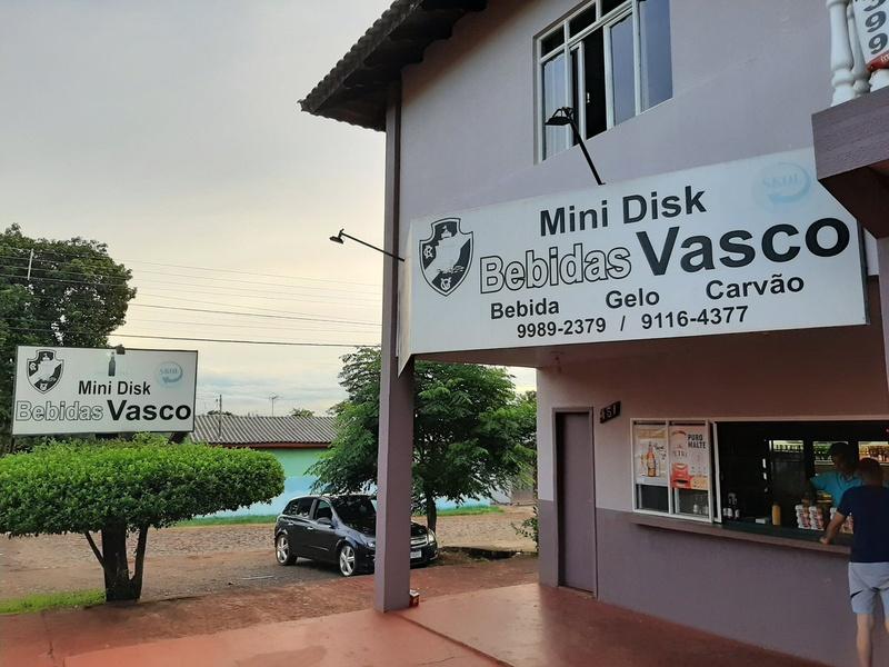 Bar do Jurandir
