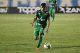 Felipe Marques (Foto: AssCom Dourado / Cuiabá EC)