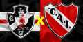 Vasco x Independiente