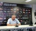 Abel Braga em entrevista coletiva