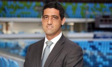 André de Figueiredo Mello