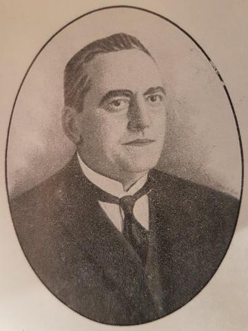 Antonio de Almeida Pinho, último presidente eleito diretamente