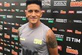 Cano (Foto: Marcelo Baltar/Globoesporte;com)