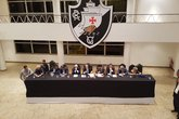 Conselho Deliberativo (Foto: Marcelo Baltar/GloboEsporte.com)