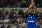 Dedé (Foto: Divulgação/Cruzeiro)