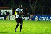 Luan Sub-20 (Foto: Geraldo Gaspare/Gerafoto)