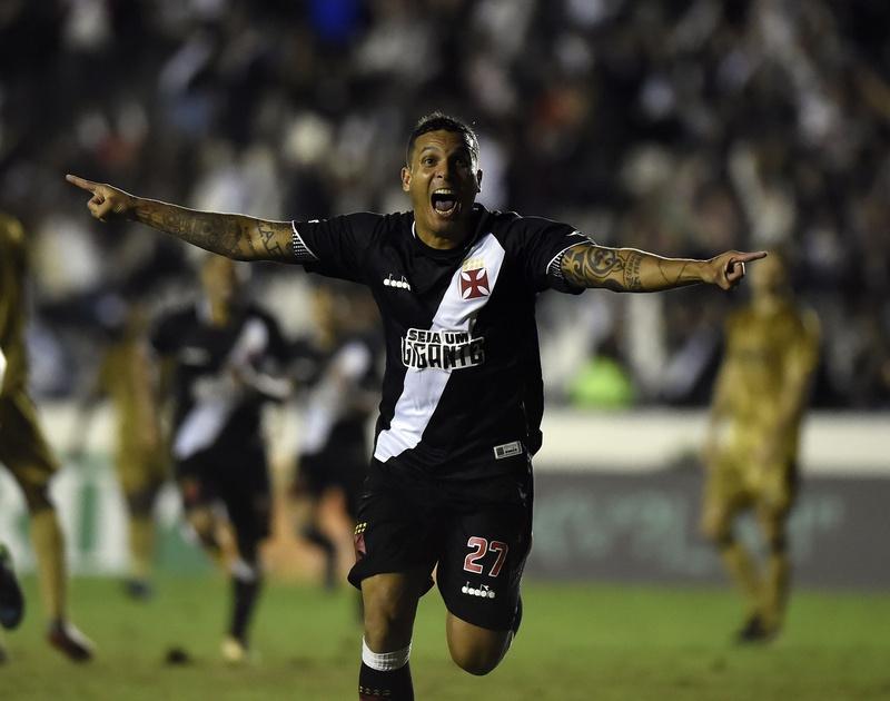 Vasco x Sport São Januário Ramon