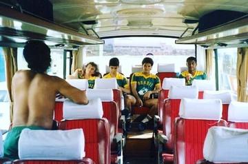 Brasil 88