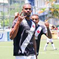 Futebol 7 - Vasco 7 a 1 Flamengo