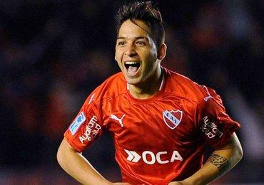 Pablo Moyano diz que Martín Benítez só sairá do clube por venda
