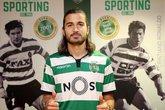 Mattheus (Foto: Sporting)