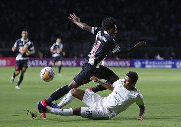 É hoje! Vasco encara o Oriente Petrolero na Copa Sul-Americana