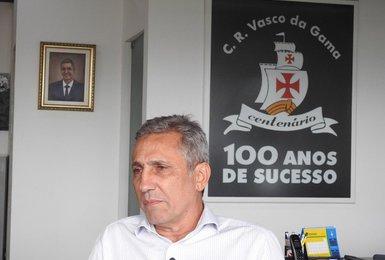 Alexandre Campello teve as contas de 2018 reprovadas