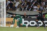 Fernando Miguel durante partida contra o ABC (Foto: Rafael Ribeiro/Vasco.com.br)
