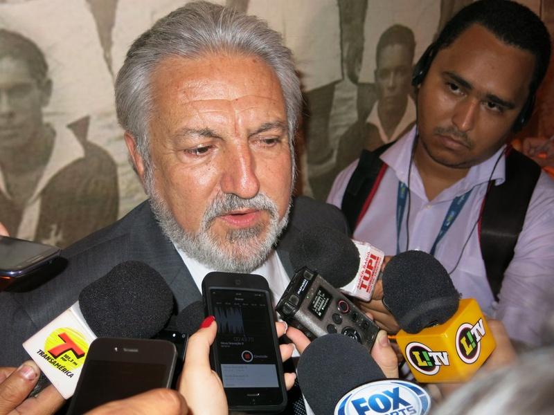 José Luís Moreira