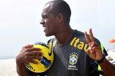 Junior Negão (Foto: Reprodução da Internet)