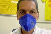 Dr. Marcos Teixeira (Foto: Instagram de Marcos Teixeira)