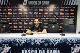 Eduardo Sá (Foto: Divulgação/Vasco)