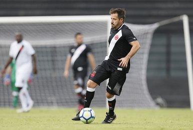Ramon Menezes em São Januário